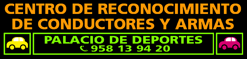 Renovar Carnet de Conducir Granada